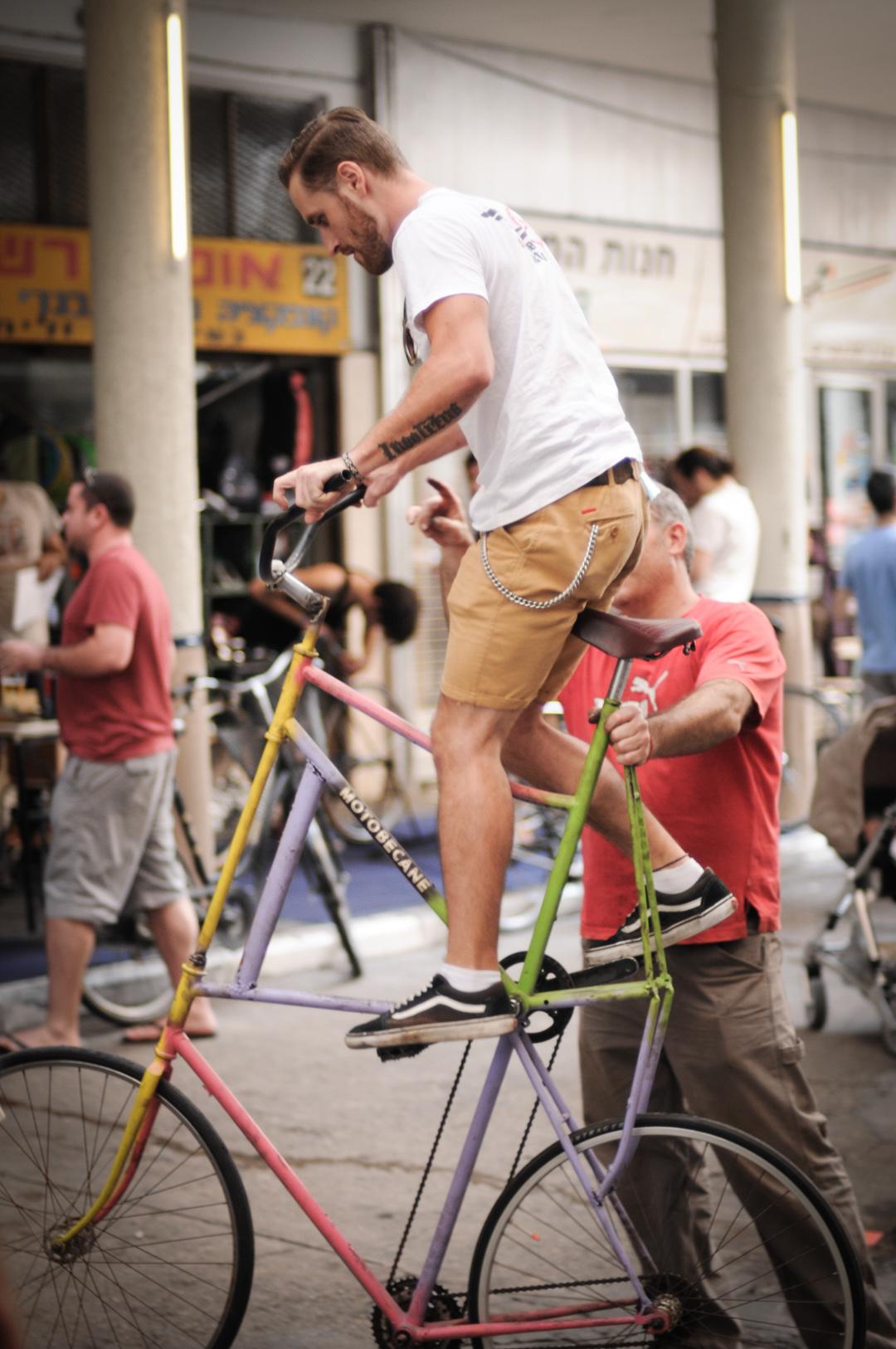 bike | balaganga