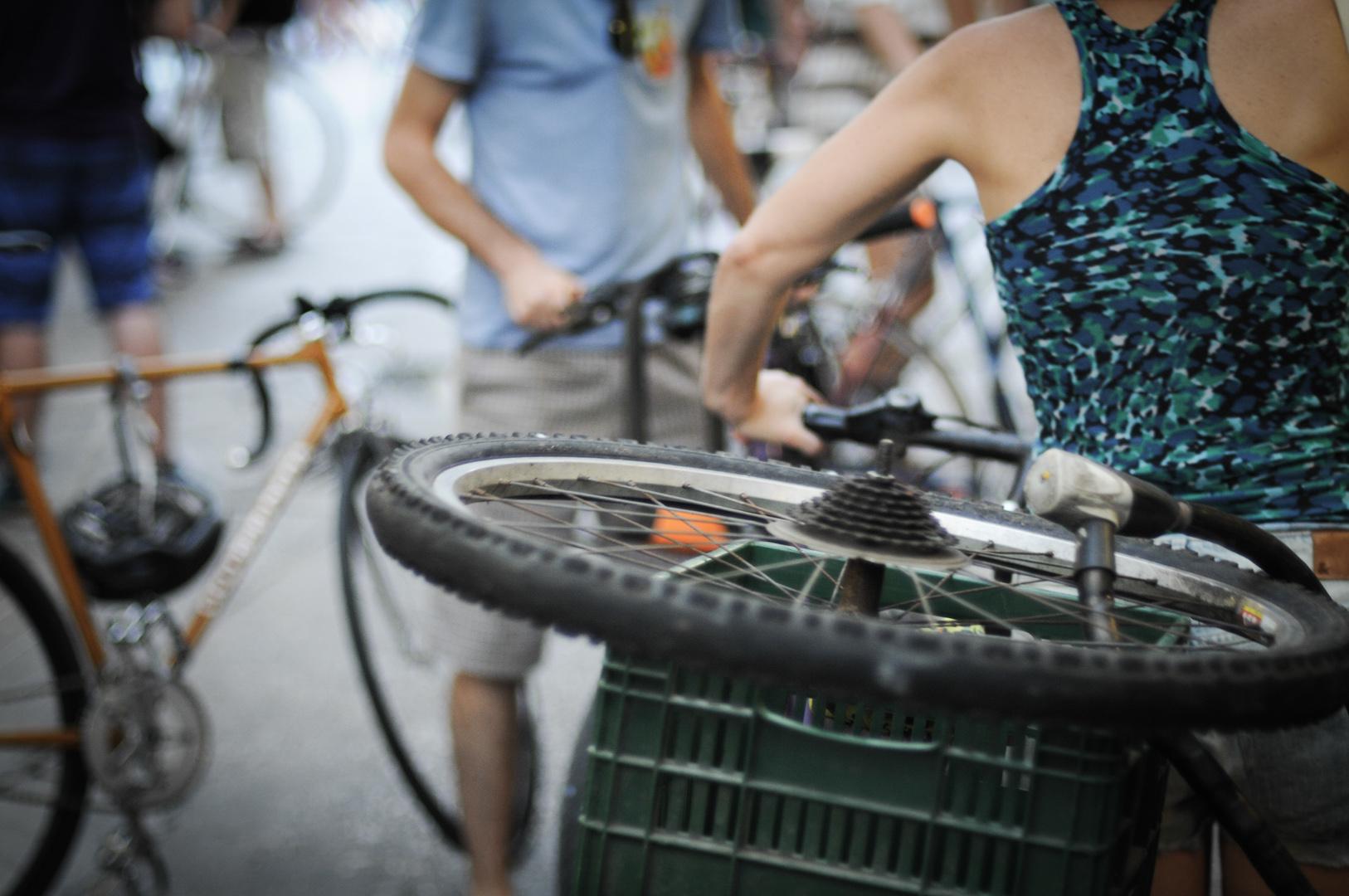 bicycle | balaganga