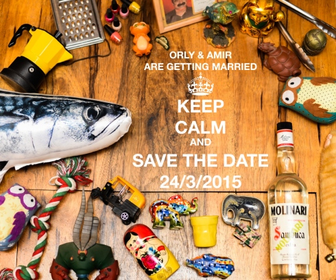 keep calm and save the date-2